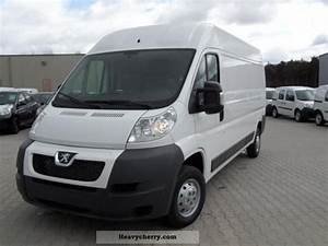 Peugeot Boxer Climate  Rear Doors With 180  U00b0 Opening Tz     2012 Other Vans  Trucks Up To 7 Photo