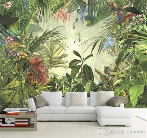 compre cutom  mural de papel mural en la pared venta al