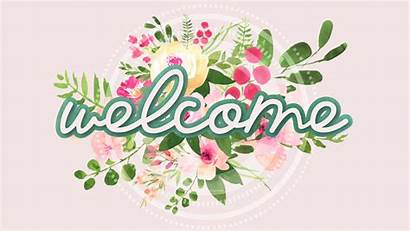 Welcome Floral Church