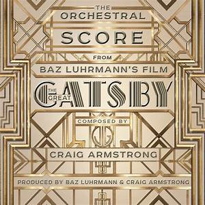 Craig Armstrong — The Great Gatsby
