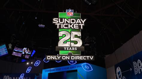 nfl sunday ticket package  league  rights
