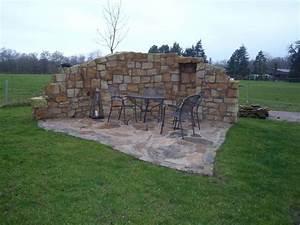 Natursteinmauern Im Garten : natursteinmauern vom gartenbau experten aus h rstel ~ Markanthonyermac.com Haus und Dekorationen