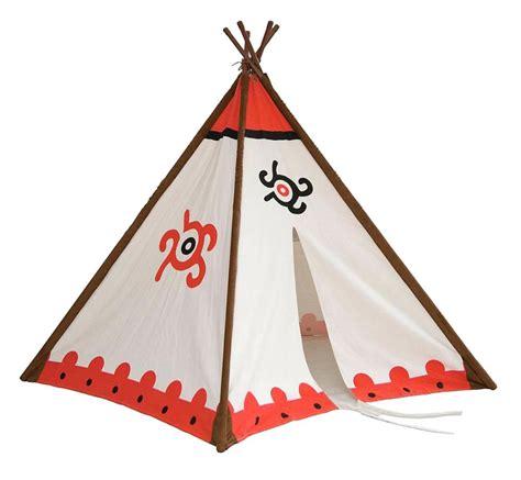 Tipi Kinderzimmer Selber Machen by Tipi Kinderzelt Kidkraft 00223 Blau Selber Machen Zelt