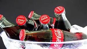 TORONTO,CANADA-MARCH 8,2015: Coca Cola On Ice Stock ...