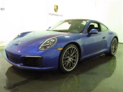 blue porsche  illinois  sale  cars  buysellsearch