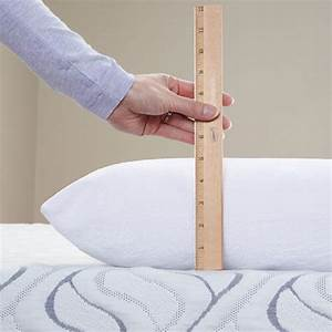 conforma memory foam pillow reviews With difference between my pillow classic and my pillow premium