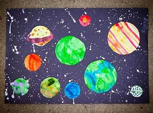25+ best ideas about Planet crafts on Pinterest | Space ...