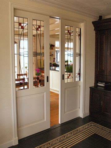 Fancy Living Room Doors by Proof Of Concept A Simple Division Between Kitchen And