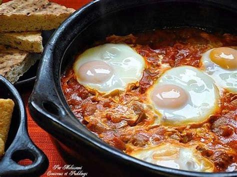 ratiba cuisine les meilleures recettes de chakchouka