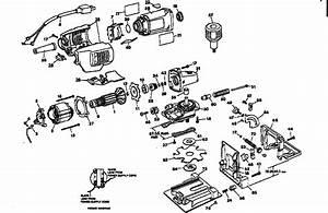 Craftsman Plate Joiner Parts