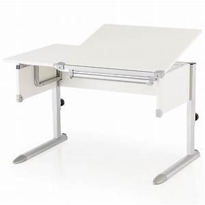 Höhenverstellbarer Schreibtisch Kinder : kinderschreibtisch wei h henverstellbar ~ Lizthompson.info Haus und Dekorationen