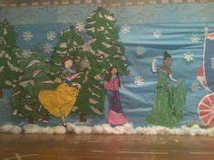 A toy story Christmas play