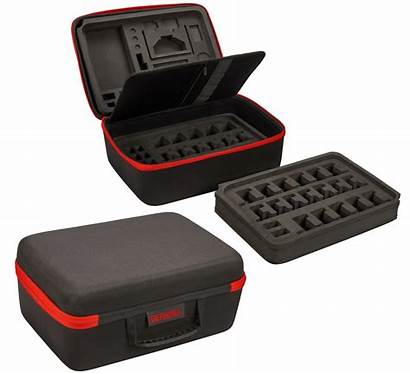 Case Bernina Accessory Luxe Open Sewing Quilting