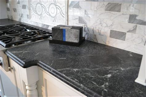Soapstone Durability by Home Essentials Soapstone Countertop Home Services Near You