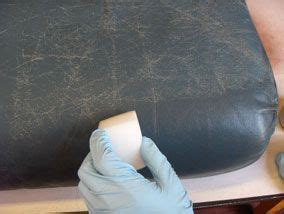 How To Restore Worn Leather by Easy To Follow Step By Step Guide On How To Restore