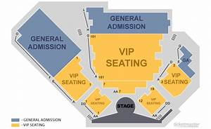 Seating Chart V Theater Planet Hollywood Las Vegas V Theater At Planet Hollywood Inside The Miracle Mile Mall
