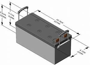 Sun Xtender Solar Batteries