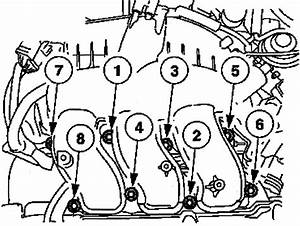 2005 Ford Escape 30 Firing Order Diagram