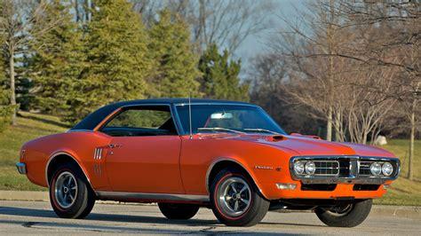 1968 Pontiac Firebird Parts by 1968 Pontiac Firebird Coupe S144 St Charles 2011