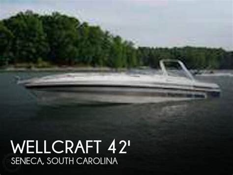 Boats For Sale In Seneca Sc by 1986 Wellcraft 42 High Performance Boat For Sale In Seneca Sc