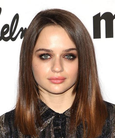 joey king hairstyles hair cuts and colors