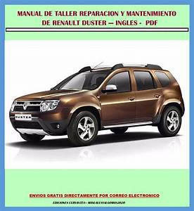 Wiring Diagram De Usuario Renault Duster