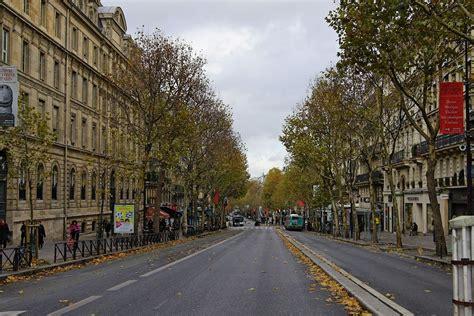 Boulevard Saintmichel Wikipedia