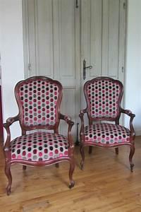 changer le tissu d'un fauteuil : Tous les messages sur