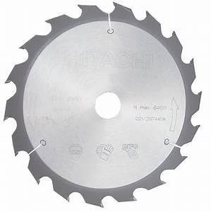 Lames Scie Circulaire : lame scie circulaire d 235 mm accessoires ~ Edinachiropracticcenter.com Idées de Décoration
