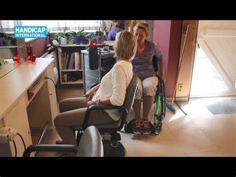 elektro hydraulische kappersstoel la chaise de coiffeur hydraulique
