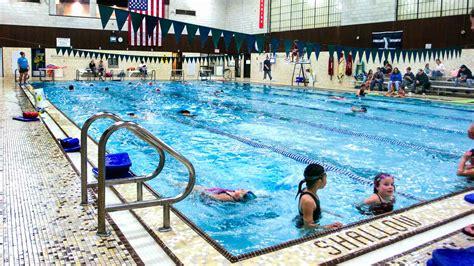 New Bedford Aquatics  Ymca Southcoast