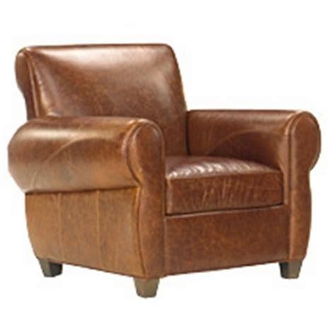 leather tight  rustic club chair club furniture