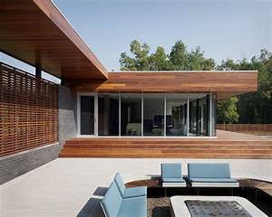Curved House - Contemporary - Exterior - other metro - by