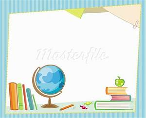 back to school clipart frames - Clipground