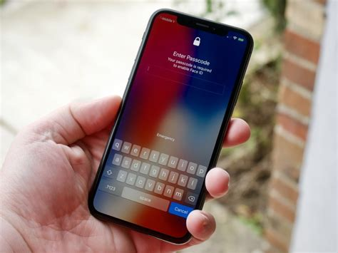 to disable password on iphone how to quickly disable id on the iphone x imore