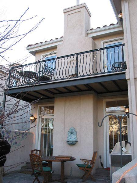 cherry creek balcony addition denver