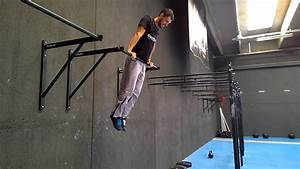 Nuove pull ups bar Rogue al CrossFit Udine - YouTube
