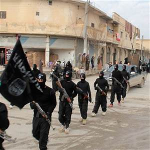 Process Analysis The War Between And Al Qaeda For Supremacy Of The