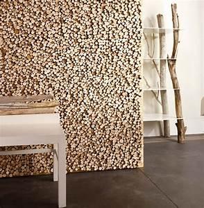 Mur En Bois Intérieur Decoratif : comment cr er une d co scandinave ~ Teatrodelosmanantiales.com Idées de Décoration