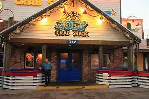Joe's Crab Shack Is Closing More Than 40 Restaurants Aroun ...