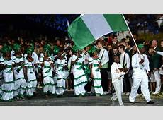 2018 Commonwealth All you need know about Nigeria's team