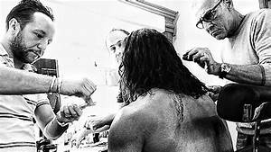 Dwayne 'The Rock' Johnson Tweets 'Hercules' Photo Teaser