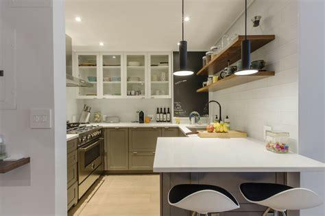 long   kitchen renovation
