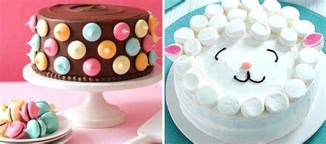Ideen Fur Kuchen by Kuche Deko Ideen Kindergeburtstag Kuchen Deko Ideen Kuchen