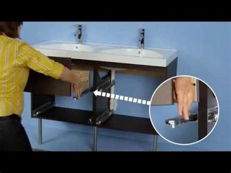 Installing Floating Vanity by Ikea Godmorgon Sink Installation