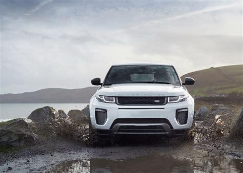 Prix Land Rover Range Rover Evoque