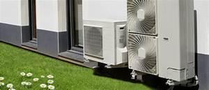 Pompe A Chaleur Eau Air : la pompe chaleur air eau dans une petite maison ~ Farleysfitness.com Idées de Décoration