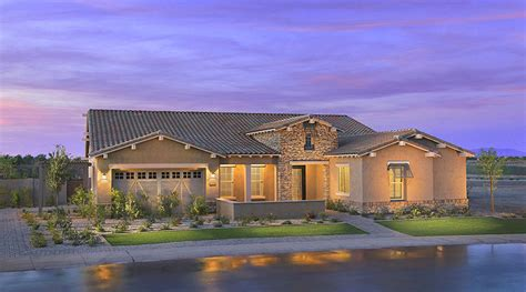 Maracay Homes Builds An Oasis With Layton Lakes Builder