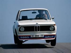 Kies maar: BMW 2002 Turbo vs BMW M2 M Performance Autoblog nl