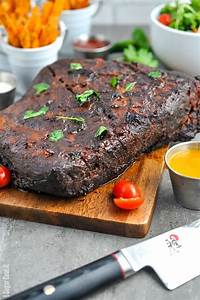 24-hour Sous Vide Beef Brisket